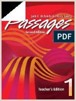 Best Business Cards For Teachers And Educators? Passages 2 Teacher S Book