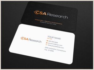 Best Business Cards For Ux Researchers Research Business Cards