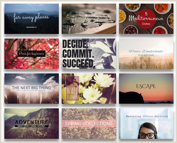 Best Business Cards For Videogrpaher.editor Designwizard Wonderfully Simple Graphic Design Software