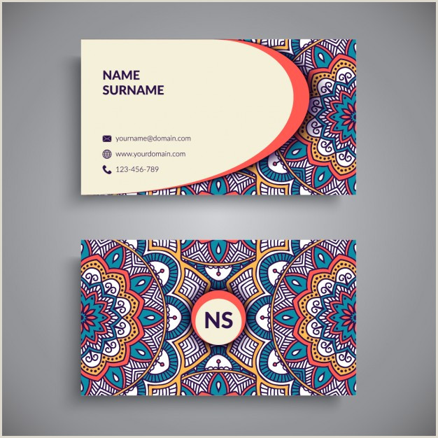 Best Business Cards For Watercolor Artists Download Vector Art Studio Business Card Painted With