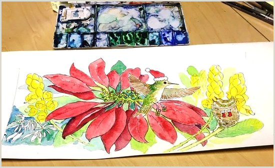Best Business Cards For Watercolor Artists Special Delivery Card Front And Back Picture Of Best Of