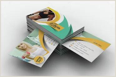 Best Business Cards For Yoga Studio 30 Sample Yoga Business Card Templates Free Design Ideas