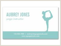 Best Business Cards For Yoga Studio 300 Best Yoga Instructor Business Cards Images In 2020