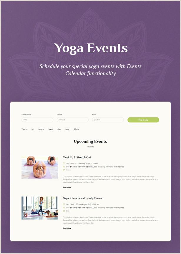 Best Business Cards For Yoga Studio Do Yoga Fitness Studio & Pilates Club WordPress Theme