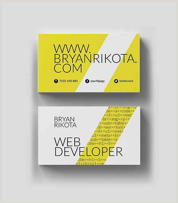 Best Business Cards From The Net 80 Best Of 2017 Business Card Designs Design