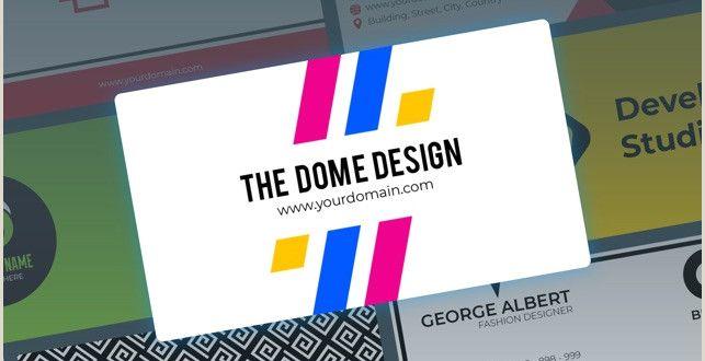 Best Business Cards From the Net Logo Maker Design Monogram On the App Store