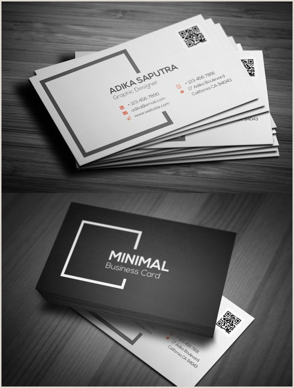 Best Business Cards Images Business Cards Design 26 Ready To Print Templates