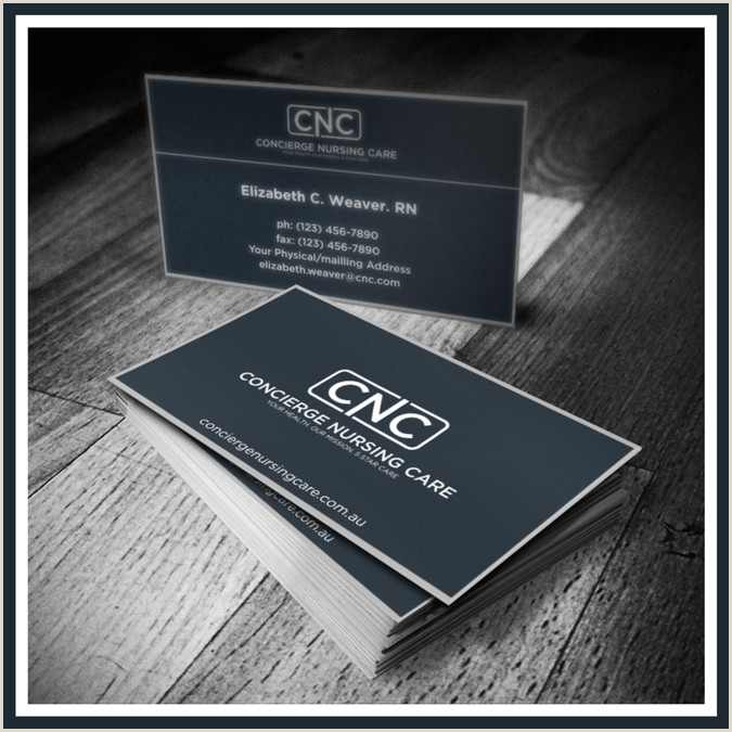 Best Business Cards In Omaha Design