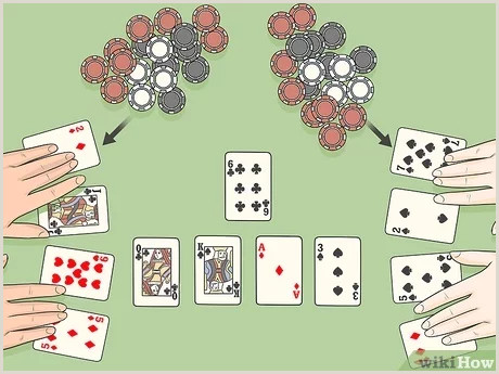Best Business Cards In Omaha How To Play Omaha Poker With Wikihow
