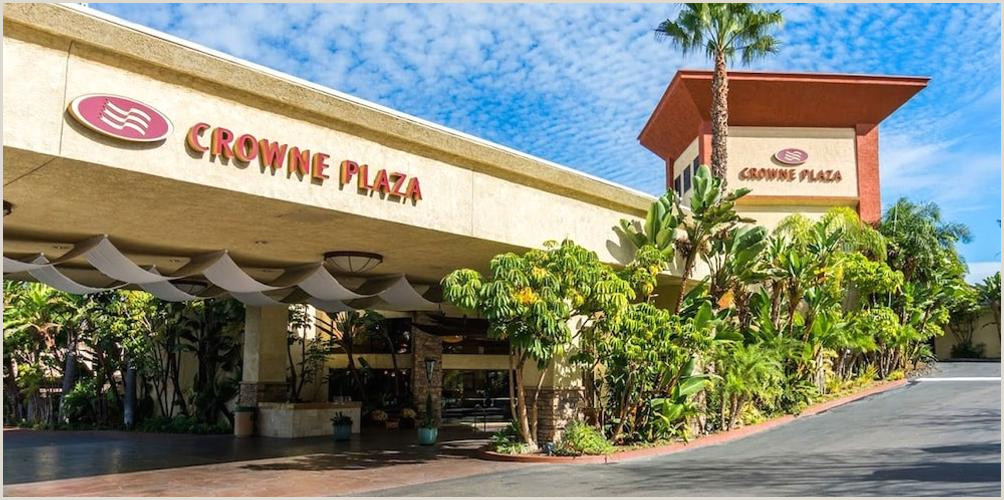 Best Business Cards In San Diego, Ca Crowne Plaza San Diego Mission Valley $91 $̶2̶3̶3̶ San