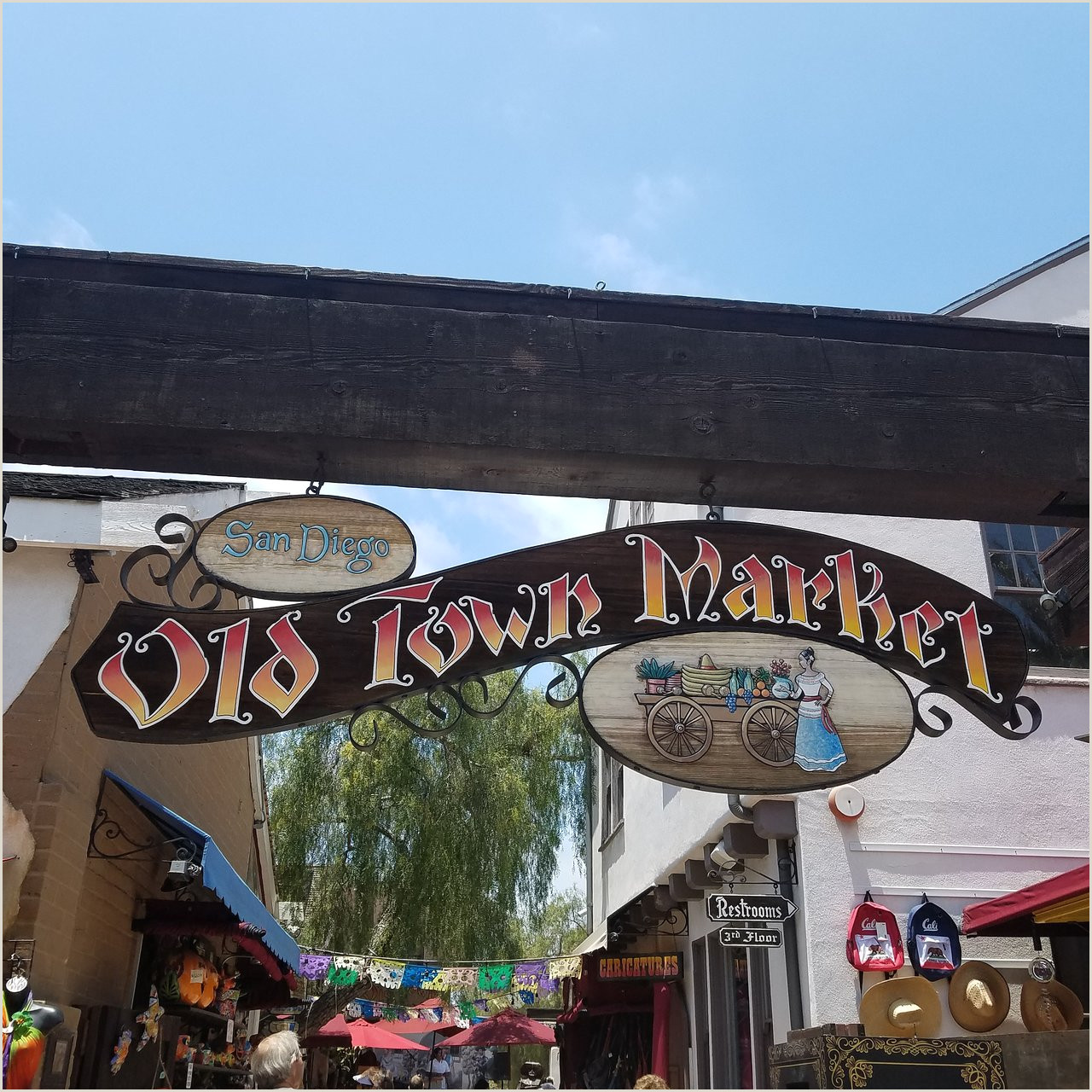 Best Business Cards In San Diego, Ca Old Town Artisan Market San Diego 2020 All You Need To