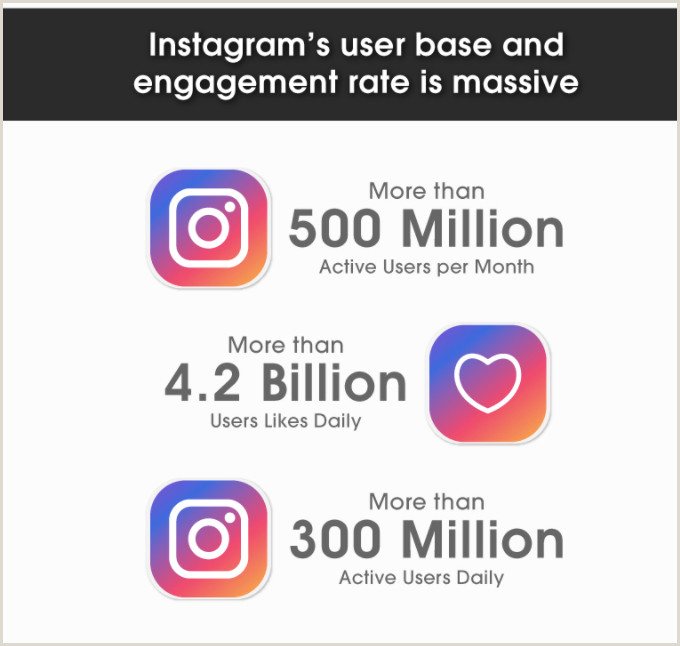 Best Business Cards Ive Seen 8 Ways To Create An Instagram Campaign That Will Blow Up