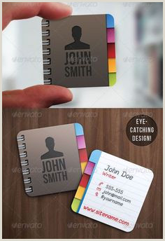 Best Business Cards Ive Seen Square Business Cards