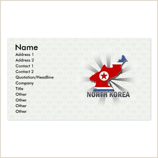 Best Business Cards Korean Collections Of Korea Business Cards