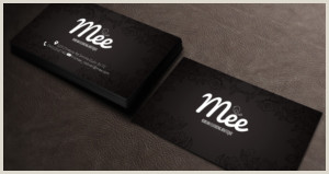Best Business Cards Korean Korean Business Cards
