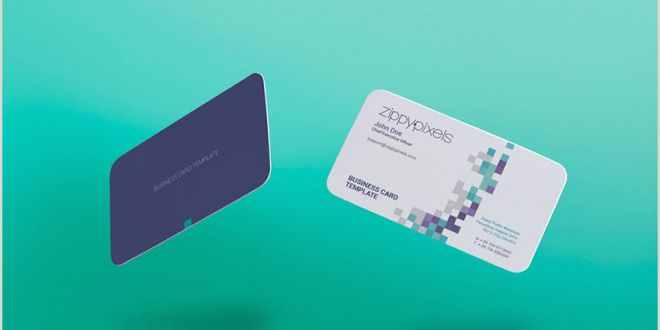 Best Business Cards Layout 25 Minimal Business Cards with Simple Modern Design Ideas