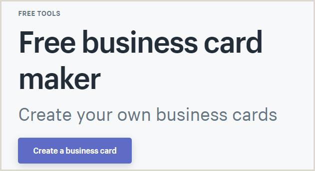 Best Business Cards Maker 10 Best Line Business Card Maker Geekflare