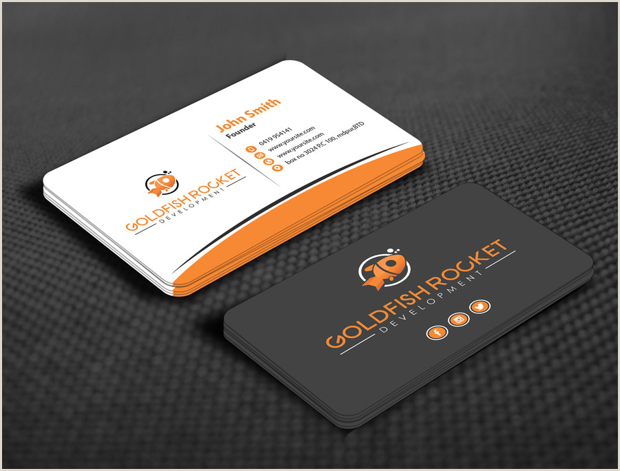 Best Business Cards Maker Top 10 Best Business Card Design Software 2020