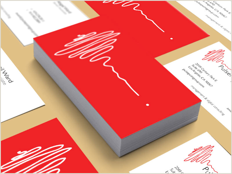 Best Business Cards Matte Finish 4by6