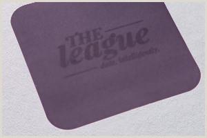 Best Business Cards Matte Finish Matte Business Cards