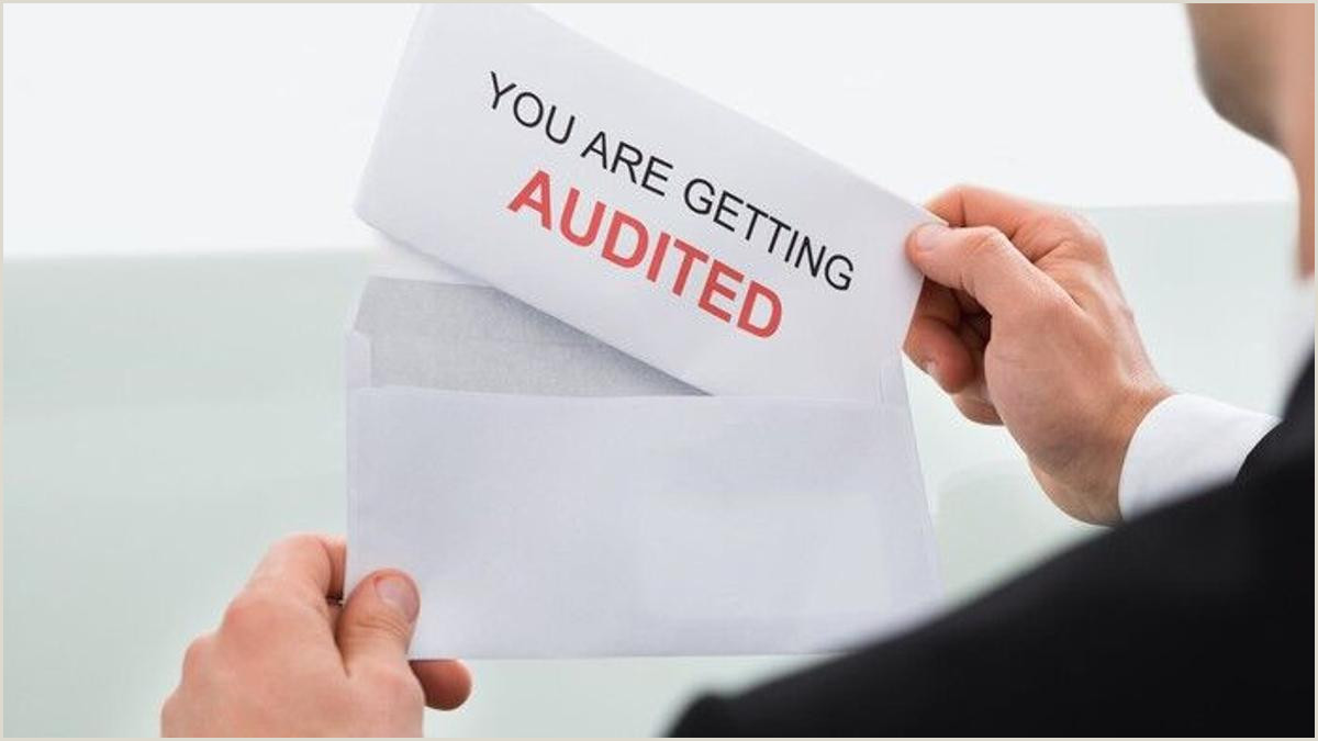 Best Business Cards Medicare Got An Irs Audit Notice Here S What To Do
