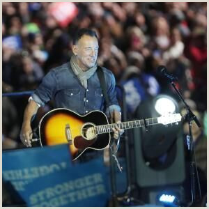 Best Business Cards Musician 50 Celebrities with A History Of Protest