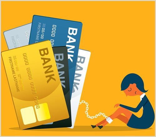 Best Business Cards Nerd Wallet Credit Card Debt Tip The Balance In Your Favor