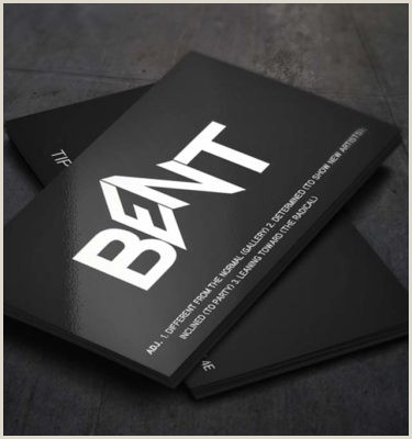 Best Business Cards Nyc Business Cards Print