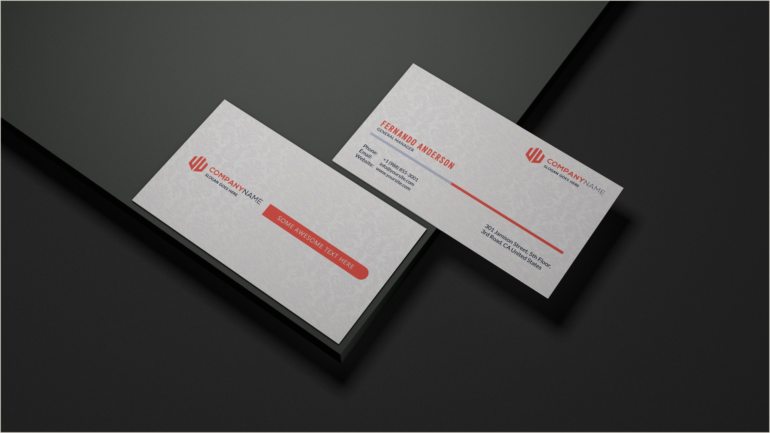 Best Business Cards On Line Best Online Business Card Printing Service In 2020 From