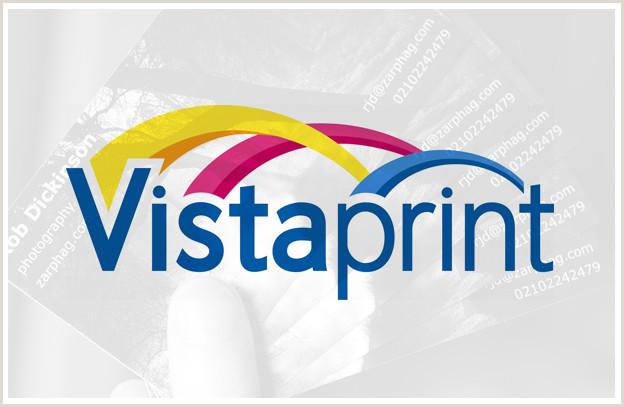 Best Business Cards On Vistaprint Vistaprint Business Cards