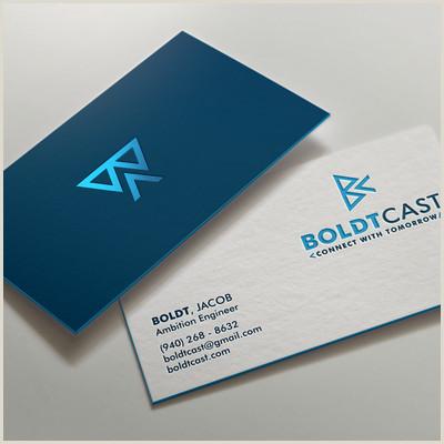 Best Business Cards Online Design 99designs Business Card