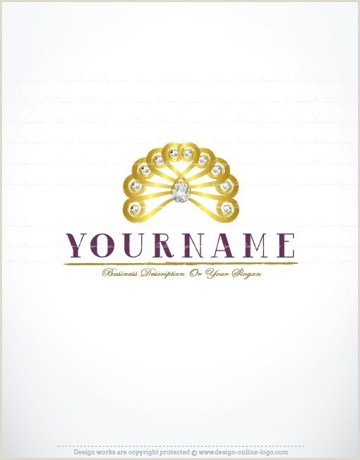 Best Business Cards Online Exclusive Design Diamond Hair Logo Patible Free