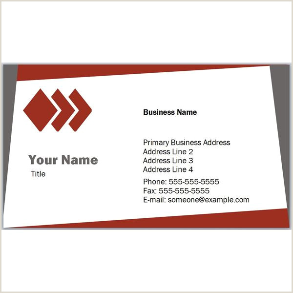 Best Business Cards Online With My Logo Business Card Logos