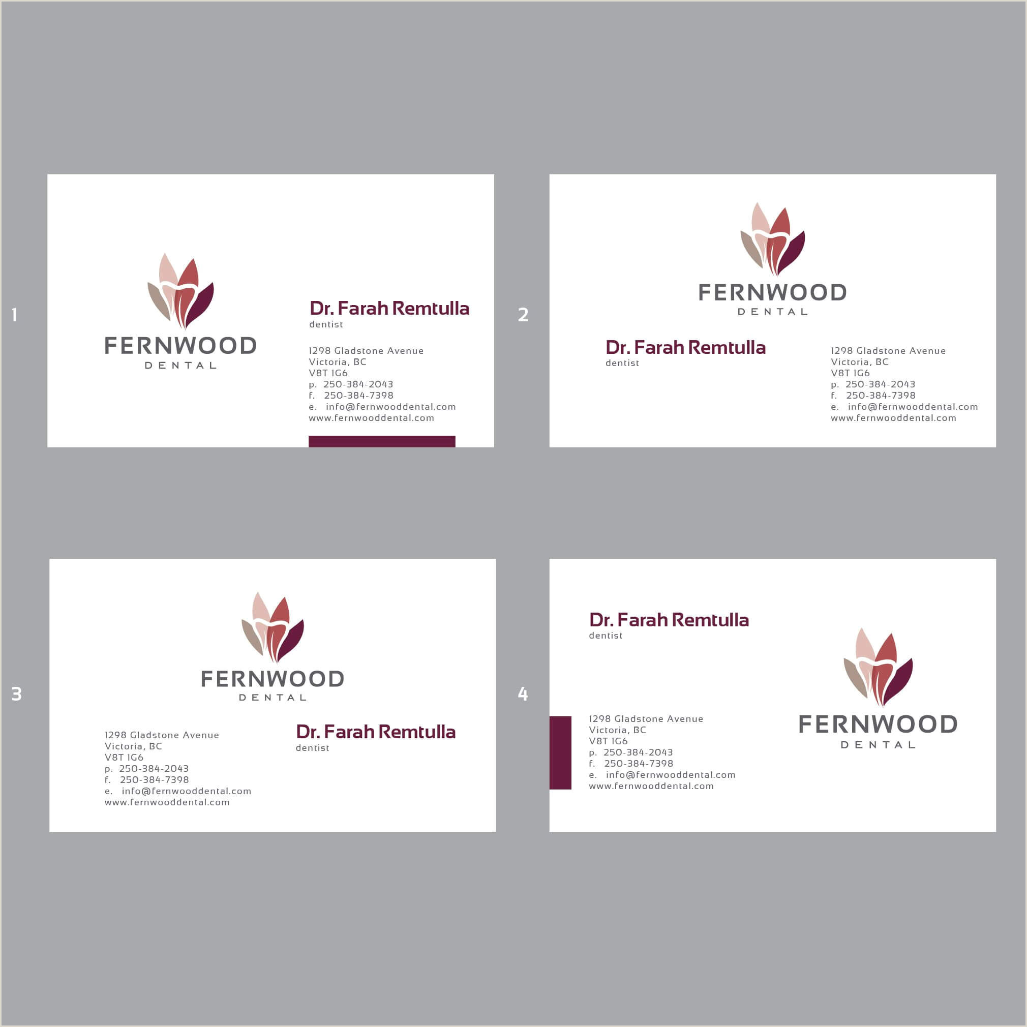 Best Business Cards Online With My Logo Crowdspring Logo & Business Card