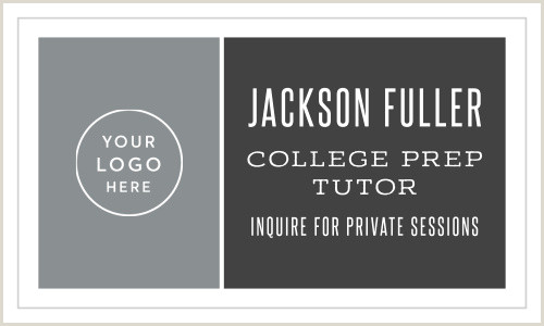 Best Business Cards Online With My Logo Upload Your Logo Business Cards Design Your Cards