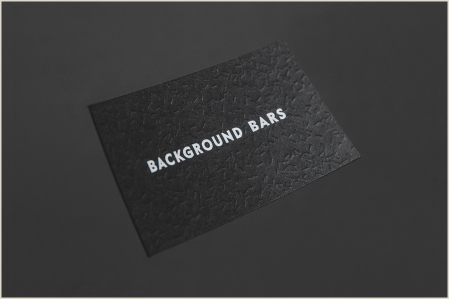 Best Business Cards Options The Best Business Card Designs No 8 — Bp&o