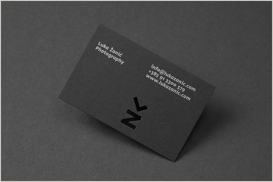 Best Business Cards Original The Best Business Card Designs No 7 — Bp&o