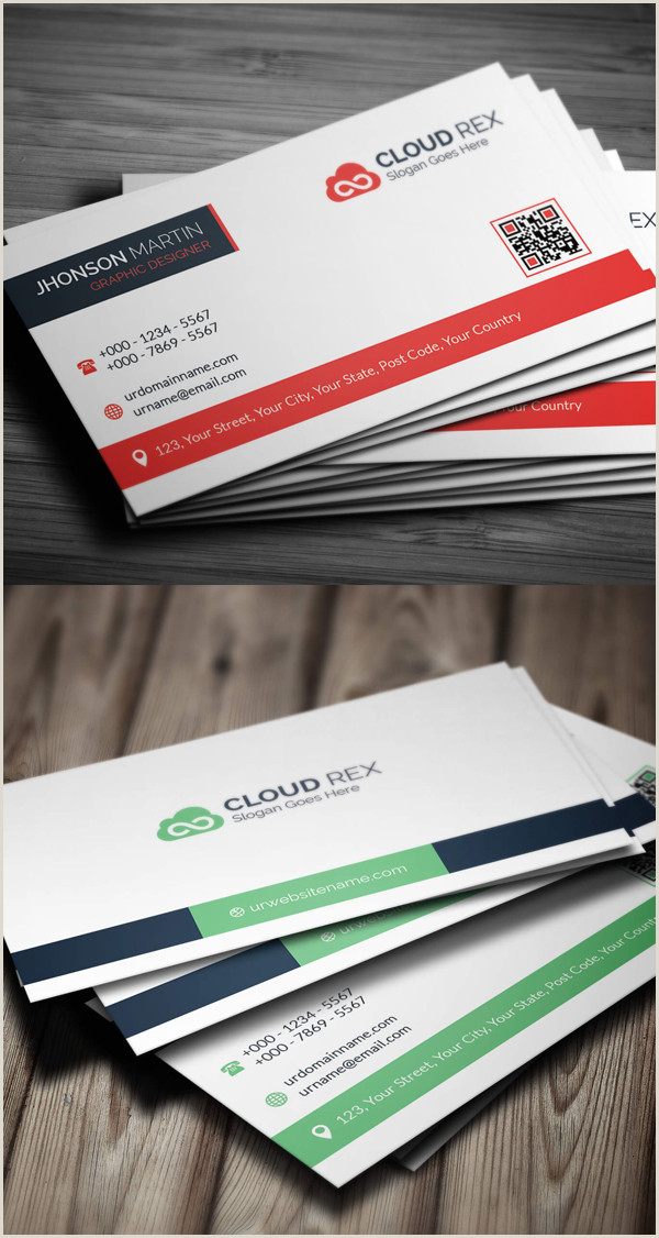 Best Business Cards Pinterest 80 Best Of 2017 Business Card Designs Design