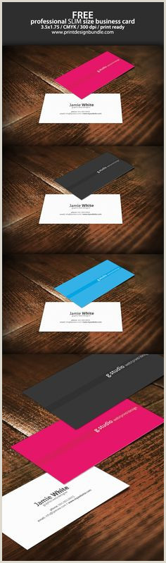 Best Business Cards Printing Online 100 Best Free Business Cards Images