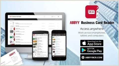 Best Business Cards Reader Apps IPhone 22 Best Ios Apps For Scanning Business Cards As Of 2020 Slant
