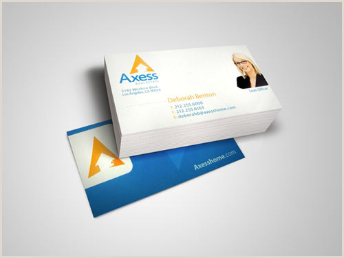 Best Business Cards Real Estate 30 Examples Of Real Estate Business Cards