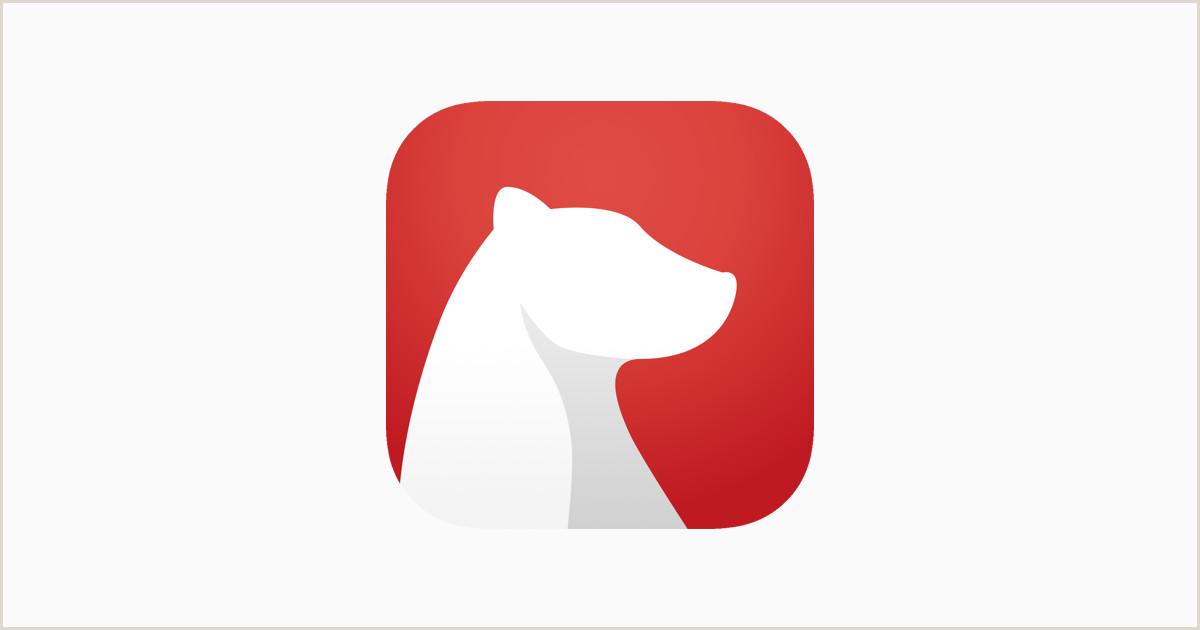 Best Business Cards Reddit App Store पर Bear
