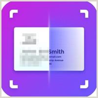 Best Business Cards Reddit Business Card Reader Scanner Free Download App For IPhone
