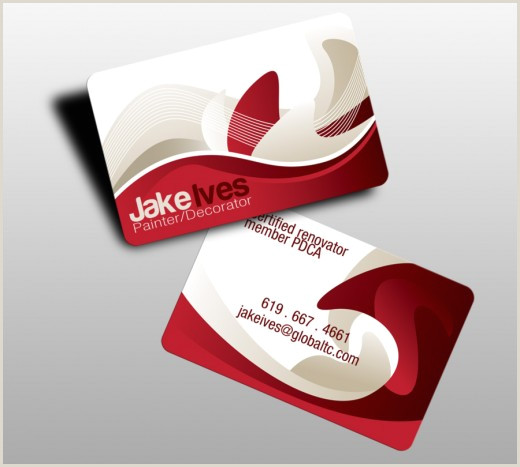 Best Business Cards Redit 25 Outstanding Red Business Card Designs Dotcave