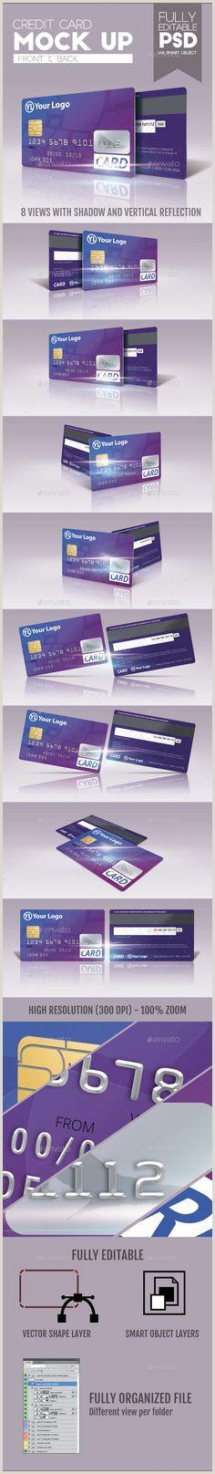 Best Business Cards Redit Credit Card Designs 40 Ideas On Pinterest