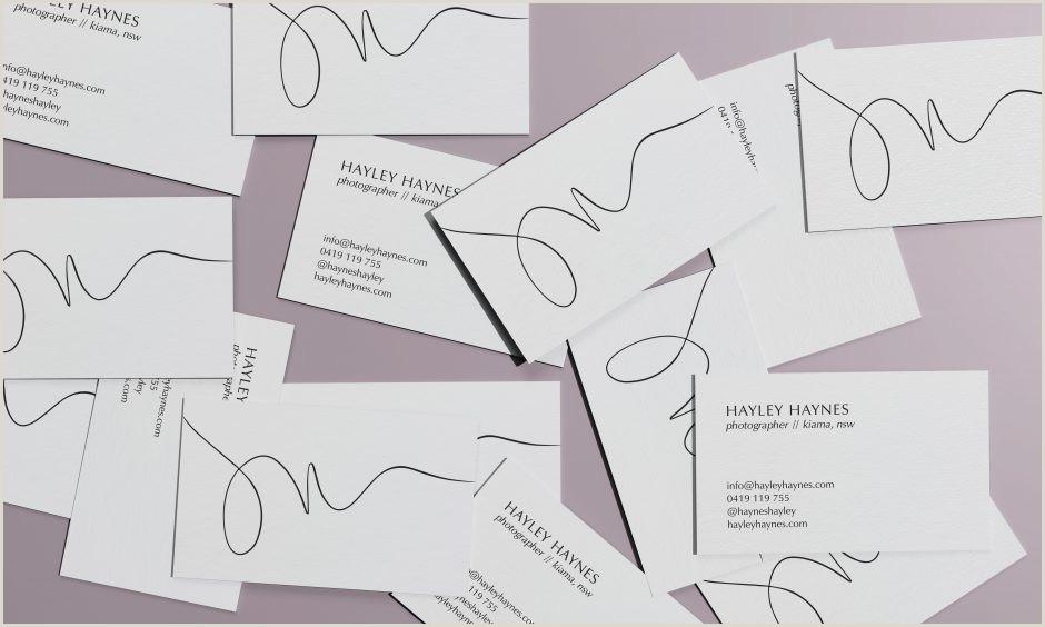 Best Business Cards Sam Day Sighking Business Card Design