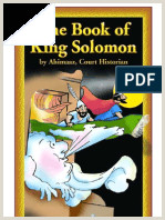 Best Business Cards Sam Day Sighking The Book Of King Solomon David