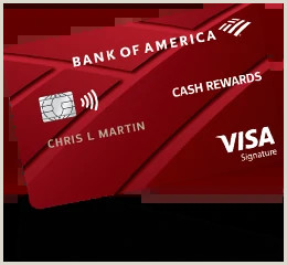 Best Business Cards Same Day Sigh King Bank Of America Banking Credit Cards Loans And Merrill