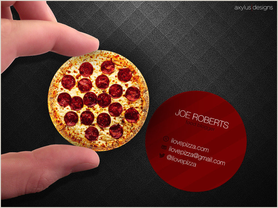 Best Business Cards Same Day Sighting 30 Business Card Design Ideas That Will Get Everyone Talking