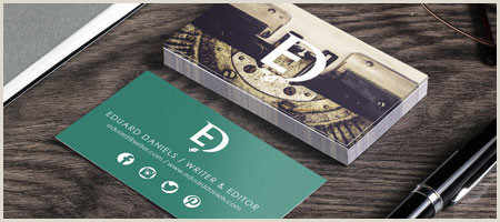 Best Business Cards Same Day Standard Business Card Printing